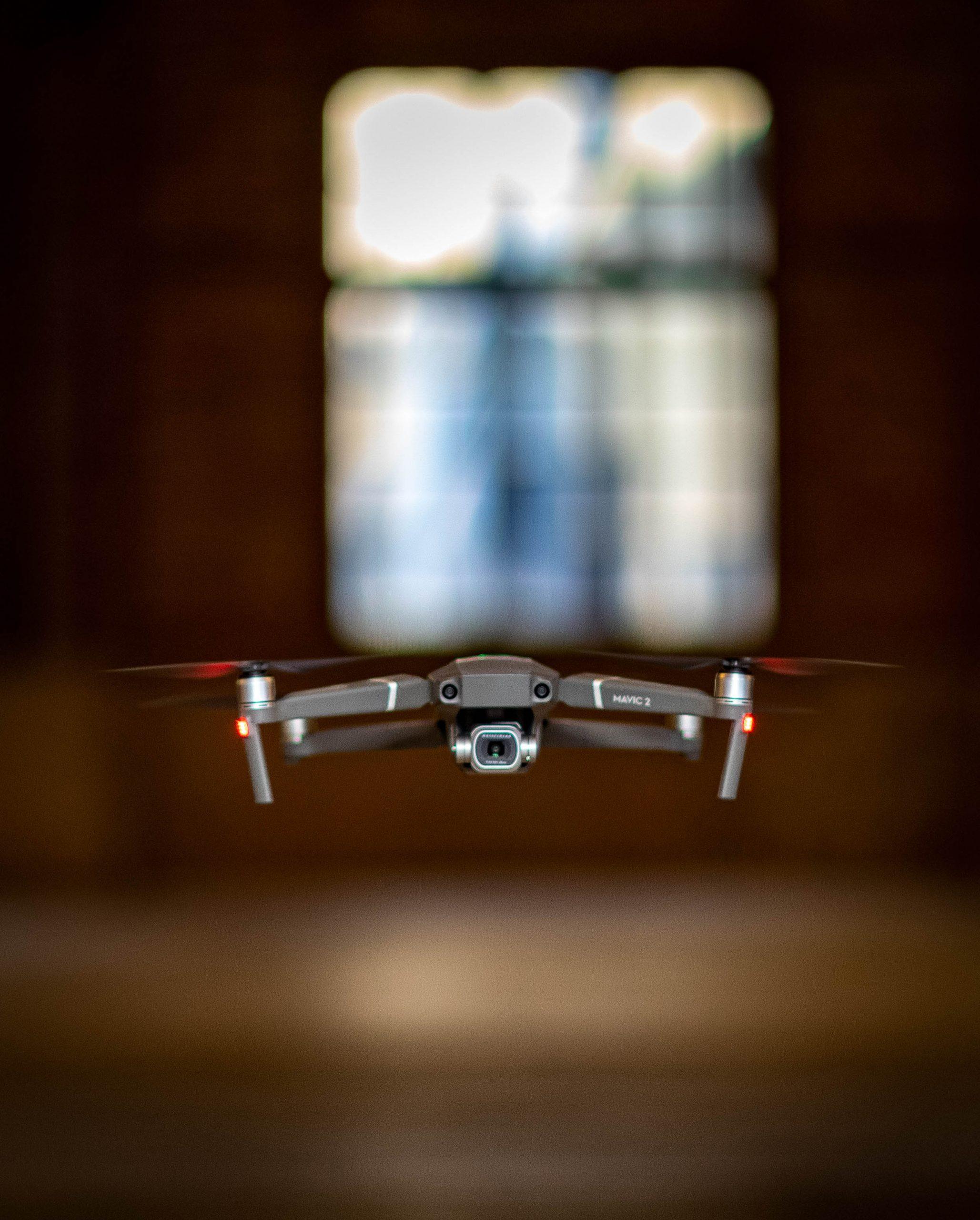 Drohne 002